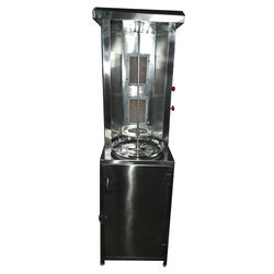 Shawarma Slim Machine