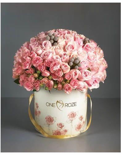Amour Fleur One Roze Service Provider In Ashok Nagar Bengaluru