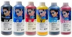 Sublinova Inktec Sublimation Ink