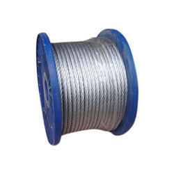 Lifting Steel Wire Rope
