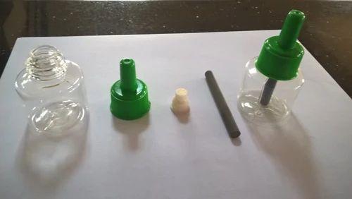 Mosquito Repellent Liquid Vaporizer Empty Bottle