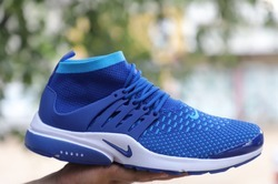 95a82621f16c Nike Presto High Ankle Running Shoes For Men