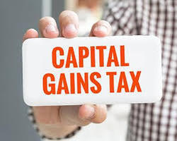 NRI Capital Gain Income Tax