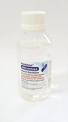ALCOMAX HAND SANITIZER