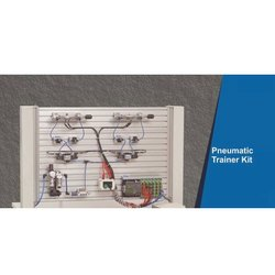 Pneumatic Training Kit, For Industrial
