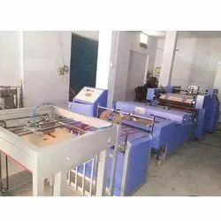Automatic Sheet Fed Offset UV Coater