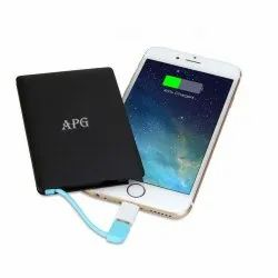 APG Power Card Power Bank