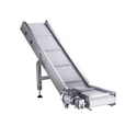Food Grade Conveyor Inclined and Straight