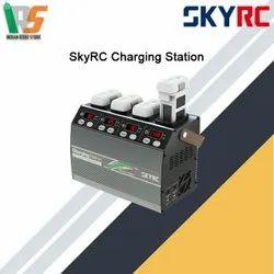 SkyRC Charging Station, 3.22Kg, Model Name/Number: 4p3