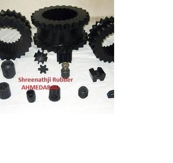 Rubber Compressor Parts