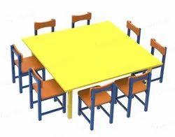 Kindergarten Furniture FU101A