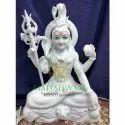 Lord Shankar Statue