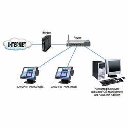 Network Setup Solution Service