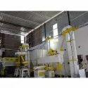 Maize Processing Plant