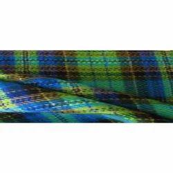 Check & Stripe Fabric