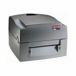 Godex Desktop Barcode Label Printer