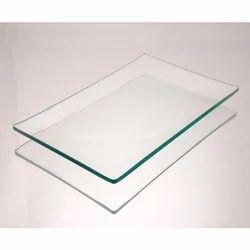 Clear Glass Sheet