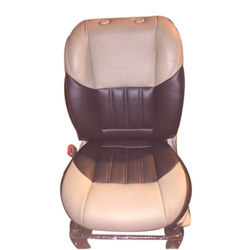 Leather Car Seat Covers For XUV
