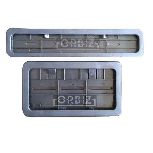 Bike Number Plate Frame  sc 1 st  IndiaMART & Bike Number Plate Frame at Rs 75 /set   Bike Number Plate Frame   ID ...
