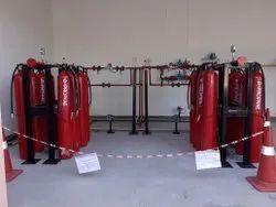 Propane Installation Service