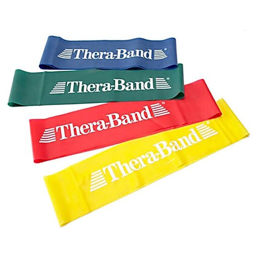 Elastic Thera Band Loops
