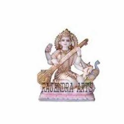 Saraswati Statues