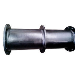 CI Flanged Pipes