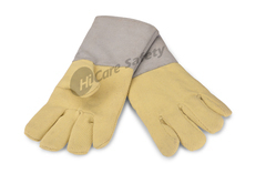 Leather Kevlar Hand Gloves