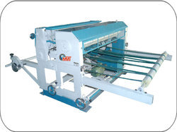 Automatic Sheet Cutting Machine