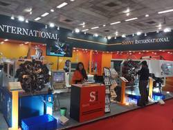 Corporate Event And Exhibition Service