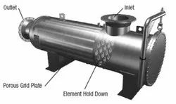 High Flow Filtration System