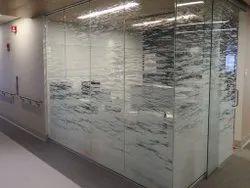 Printed Decorative Window Glass