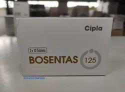 BOSENTAS 125mg Tablets