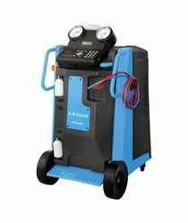 Fully Automatic Manatec A/C Recycling Equipment, 700 W