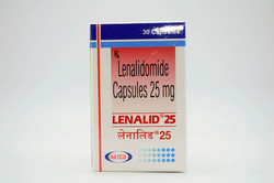 Lenalid 25mg Capsuels