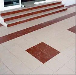 Boss Vitrified Industrial Tiles