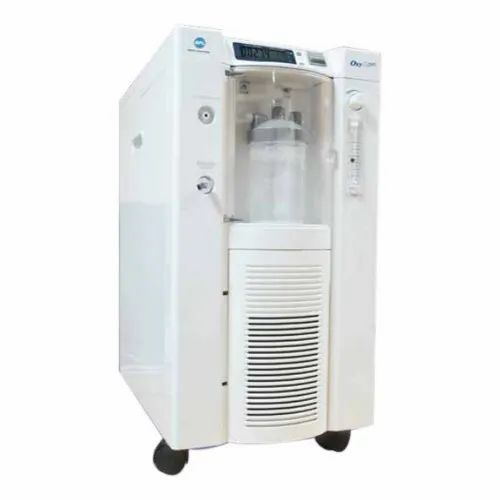 Oxy 5 Neo Dual Oxygen Concentrator