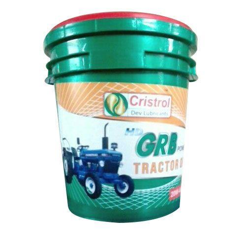 Cartomax Tractor Engine Oil
