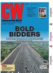 Construction World Magazine Publication Service