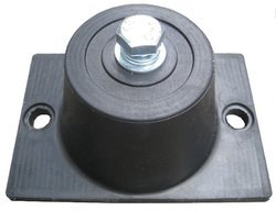 Rubber Vibration Isolator Mount
