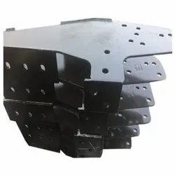 Profile Plate Assembly