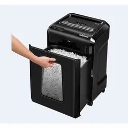 Paper Shredder Machine- Fellowes- 92 CS