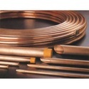 EC Grade Copper Pipe