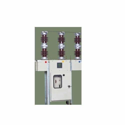 Adlec Vacuum Circuit Breakers- 33 KV Outdoor - Adlec Power