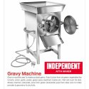 Gravy Machine 2 Hp