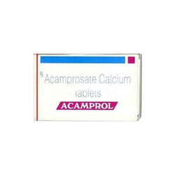 Acamprol Tablet