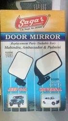 Car Door Mirror