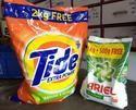 Tide And Ariel Detergent