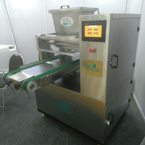 Manufacturer From Coimbatore: Biscuit Making Machinery Manufacturer
