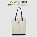 Organic Cotton  Hemp Fabric Bags
